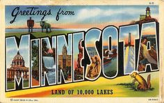 Community Post: You Know You're From Minnesota If...