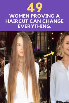 This year has probably seen the least amount of hair transformations in decades. But that doesn't mean they don't exist. Let's take a look at some of the most amazing transformations you may have missed these past couple of years.