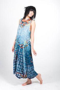 Blue Breez T Dress copy