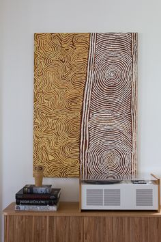 SOLD Painting 1: size 120x86cm /  price 500 EUR Decoration Pictures, Decorating With Pictures, Aboriginal Art For Sale, Whole Lotta Love, Soft Furnishings, Wall Art Decor, Art Ideas, Mandala, Draw