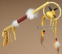 Navajo talking stick