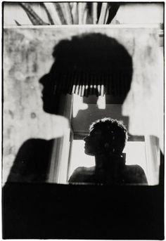 Luigi Di Sarro, Untitled, 1970.  #photography #art #black_and_white