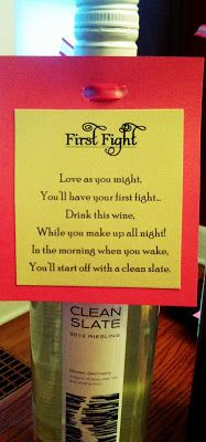 59 ideas for clever bridal shower gifts life Baby Wedding, Friend Wedding, Wedding Fun, Wedding Gifts, Wine Baskets, Bridal Shower Gifts, Maid Of Honor, Homemade Gifts, Party Planning