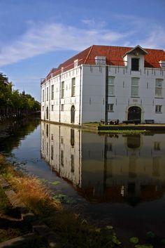 Legermuseum (Royal Dutch Army Museum) Delft, Netherlands Copyright: rimantas kisielius