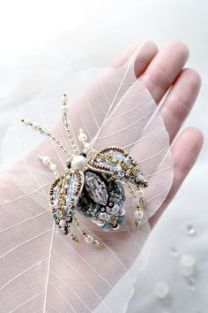 Image result for dior insect embroidery