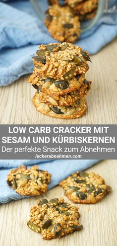Low Carb Recipes, Vegetarian Recipes, Healthy Recipes, Laura Lee, Breakfast Low Carb, Breakfast Cups, Low Carb Crackers, Clean Eating Recipes, Eating Clean