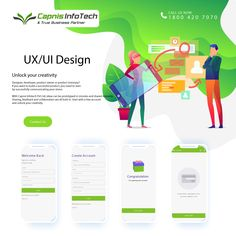A True Business Partner Mobile Application Development, Software Development, Software Testing, Ui Design, Collaboration, Ios, Management, Android, Business