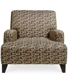 Rickey Accent Chair