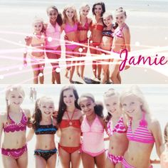 my profil pic edit for @Jamie Wise  , u don't have to use this if you don't wanna, xoxo dance moms fan page