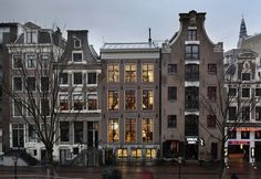 Concrete Architects-Amsterdam