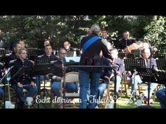 Giardini del Quirinale, 2 giugno 2014: Concerto della Banda dell'Esercito