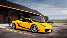 lamborghini gallardo, hd sports car wallpapers and backgrounds