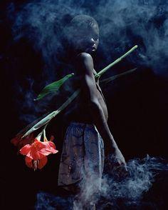 Viviane Sassen // Flamboya