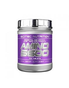 Scitec Amino 5600 200 Tablet Scitec Nutrition, Amino Acids, Coffee Cans, Health Fitness, 1, Drinks, Food, Spectrum, Html