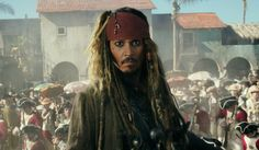 As part of its CinemaCon presentation in Las Vegas last night, Walt Disney screened Pirates of the Caribbean: Dead Men Tell No Tales in its entirety, and social media lit up with reactions.