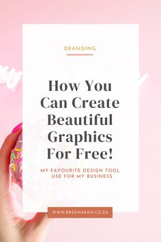 No need to stress about creating beautiful graphics for your business, especially if you're just starting out. Don't stack up unnecessary costs for your business. Follow the link and find out more about this amazing free tool and how it can elevate your designs for your business in minutes. Graphic Design Tools, Tool Design, Sleepless Nights, Free Design, About Me Blog, Told You So, Stress, Branding, Good Things