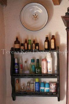 Garrafas de farmácia (etiquetas Vintage) (foto 5)
