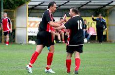 Partida dintre Daimon Sport Club și FC Union, din cadrul etapei a 3-a din campionatul județean Ilfov, s-a disputat luni la baza sportivă