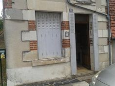 maison à vendre dans le 36 à  Buzançais 20000€