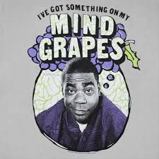 mind grapes shirt