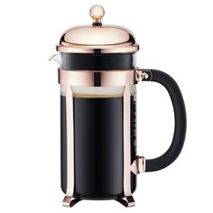 Found it at Wayfair - Chambord 8 Cup Coffee Maker