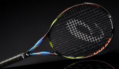 We think the Asics BZ 100 tennis racquet is a great option for players looking to dictate, dominate and differentiate themselves from the rest of the competition.