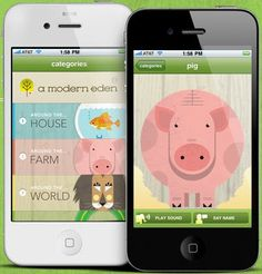 The prettiest of animal apps