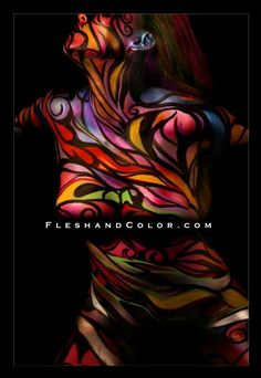 Flesh And Color