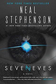 awesome Seveneves A Novel - Paperback (NEW) - For Sale View more at http://shipperscentral.com/wp/product/seveneves-a-novel-paperback-new-for-sale/