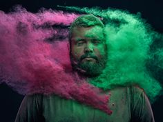 Ars Thanea Portraits on Behance