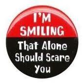 smiling... ;)