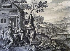 The_Phillip_Medhurst_Picture_Torah_39._Lamech_and_his_two_wives.