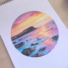 Best 25 Colored Pencil Drawings Ideas