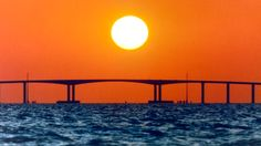 Dauphin Island Bridge, Mobile, AL