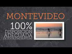 Programa de Saneamiento de Montevideo, Uruguay