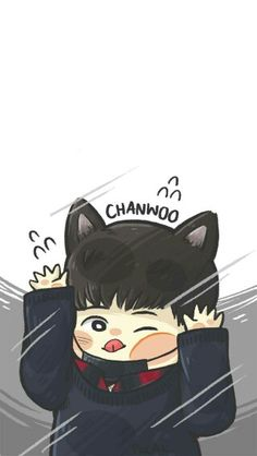 Chan Ú :333 Kim Jinhwan, Chanwoo Ikon, Hanbin, Bobby, Jay Song, Ikon Wallpaper, Love Art, My Love, How Big Is Baby