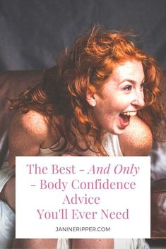 How can you learn to feel happier and more confident about your body? Here's some of the best body confidence advice you'll ever receive. Toxic Friendships, High Metabolism, Make It Work, How To Make, Rehab Facilities, Giving Up Smoking, Digital Detox, Work Stress, Learning To Love Yourself