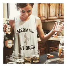 || Mermaid Of Honour || Love this hen party outfit inspiration from @teamhen #astw Wedding Goals, Our Wedding, Wedding Planning, Dream Wedding, Wedding Stuff, Wedding Shit, Gatsby Wedding, Wedding Dreams, Wedding Attire