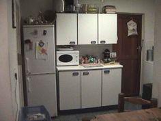Builders Warehouse pre made kitchen cupboards Kitchen