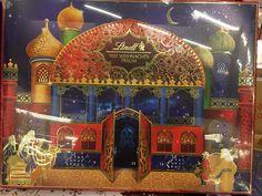 Végre, már hiányzott! Itt a mecsetet ábrázoló Adventi naptár – Napi Migráns
