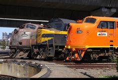 RailPictures.Net Photo: 302 El Zorro S class at Melbourne, Australia by Ian Green