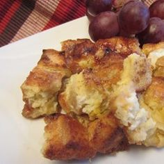 Easy French Toast Casserole Allrecipes.com