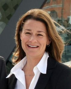 Melinda Gates: 6 Kudos for Our Corporate Mother on the Move Challenge S, Co Founder, Oprah Winfrey, Memoirs, Strong Women, Gates, Entrepreneurship, Foundation, Success
