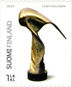 Postage Stamps, Finland, Sculpture Art, Scandinavian, Fine Art, Visual Arts, Euro, Ads, Culture