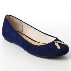 LC Lauren Conrad Ballet Flats - Back-to-School Shoes?