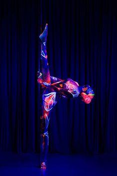 "Calendar for Pole Dance Studio ""FEEL GOOD: poledance & workout"" #poledancingworkouts"