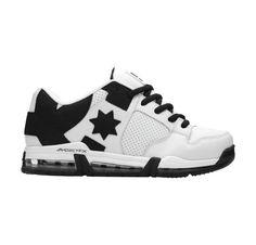 Mens Command FX Shoes - DC Shoes