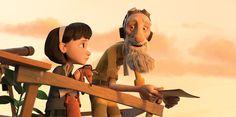 """Taí uma das estreias do cinema em 2015 que nós aguardamos com ansiedade. É a primeira adaptação animada da obra-prima de Antoine de Saint-Exupéry, """"O Pequeno Príncipe"""". O filme vai focar na garota que está recebendo lições da mãe para o mundo adulto quando é abordada pelo vizinho, O Aviador. Para quem conhece a história, …"""