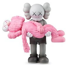 These Are the Best Artworks Releasing This Week: KAWS 'GONE' Companion figures, Felipe Pantone x Configurable Art side tables, and more. Vinyl Figures, Action Figures, Kaws Wallpaper, Art Jouet, Street Art, Global Art, French Artists, Plush Dolls, Cool Artwork