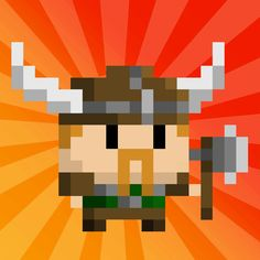 Embark on your viking adventure sailing dangerous seas in order to pillage villages and bring glory to the Viking people once again! Build up your army, boats, special heroes and powerful weapons to face the onslaught of Vikings Game, Vikings Football, Android Apk, Best Android, Viking People, Viking 1, Legendary Dragons, Gaming Tips, Game App